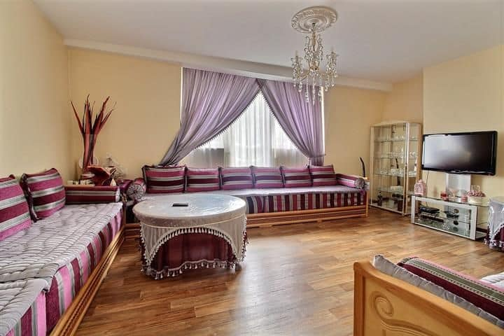 House for sale in Laken