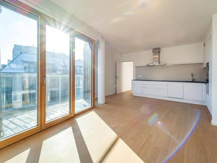 Apartment<span>101</span>m² for rent Brussels