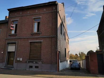 Investment property<span>290</span>m² for rent Jumet