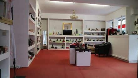 Shop<span>80</span>m² for rent