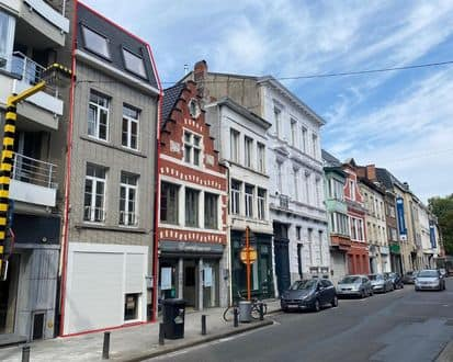 House<span>113</span>m² for rent Ghent