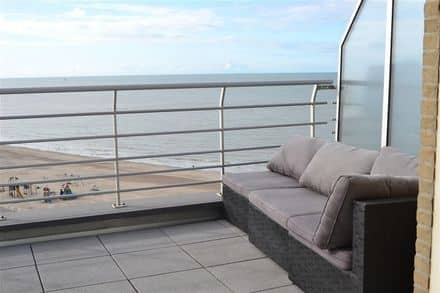Apartment<span>65</span>m² for rent Westende
