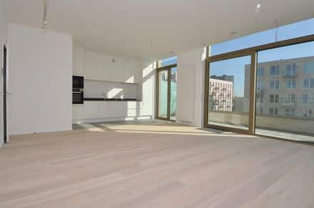 Penthouse<span>116</span>m² for rent