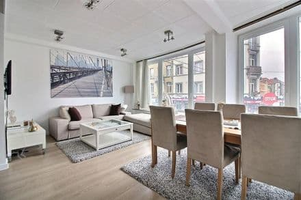 Apartment<span>115</span>m² for rent Anderlecht