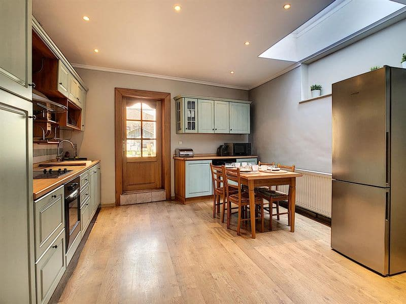 House for sale in Strombeek Bever