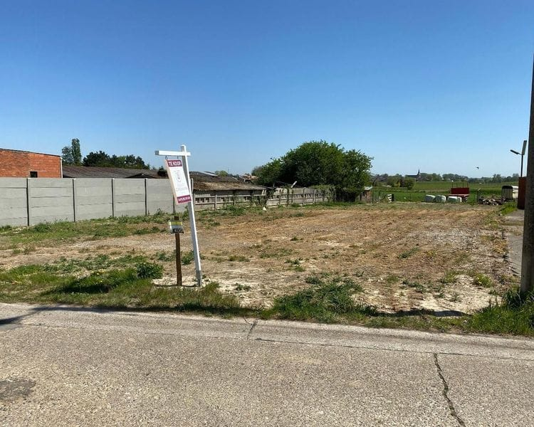 Land for sale in Geetbets