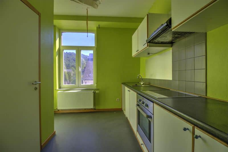 Apartment for rent in Nessonvaux