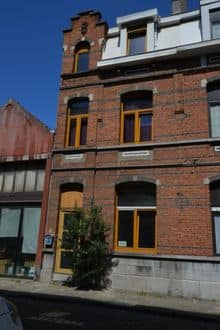 House<span>165</span>m² for rent Sint Amandsberg