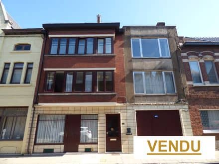 Apartment<span>45</span>m² for rent Marcinelle