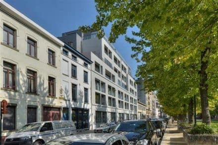 Apartment<span>103</span>m² for rent Brussels