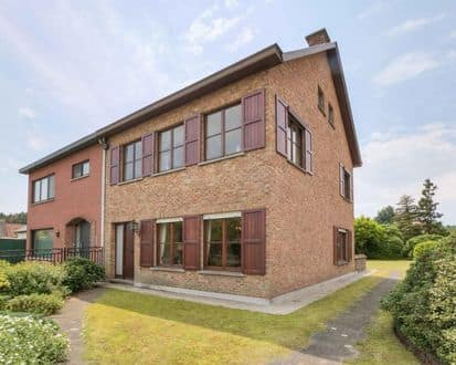 House<span>151</span>m² for rent Waasmunster