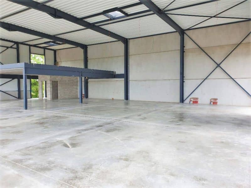 Business for rent in Fleron