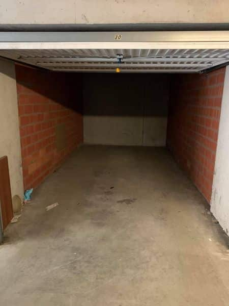 Parking space or garage for sale in Sint Idesbald