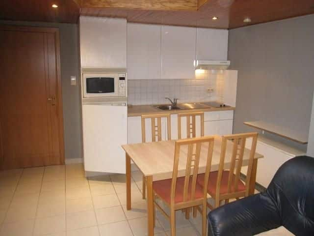 Studio flat for rent in Zaventem