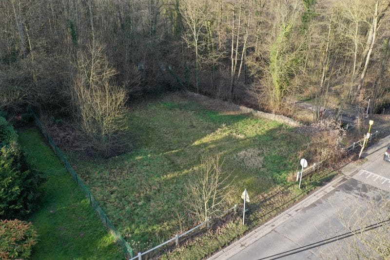 Land for sale in Corroy Le Grand