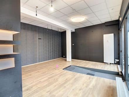 Office or business<span>80</span>m² for rent Braine L Alleud