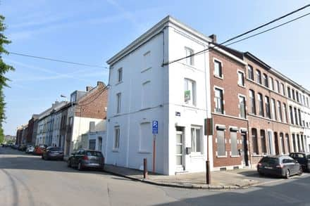 House for rent Mons
