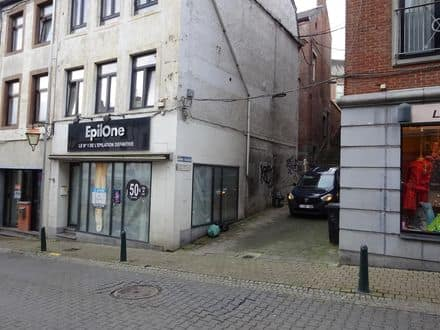 Office or business<span>43</span>m² for rent Gembloux