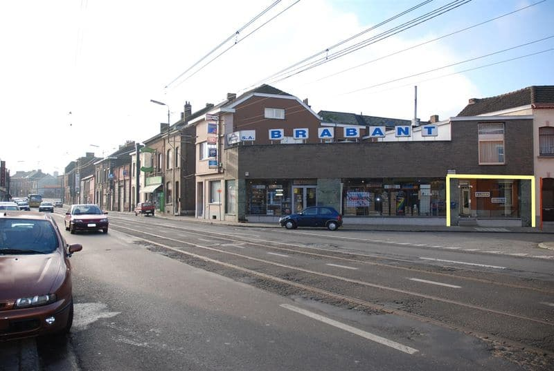 Office or business for sale in Jumet