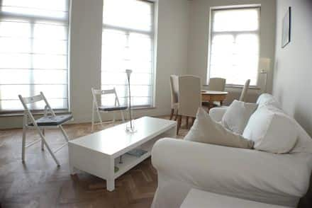 Apartment<span>65</span>m² for rent Brussels