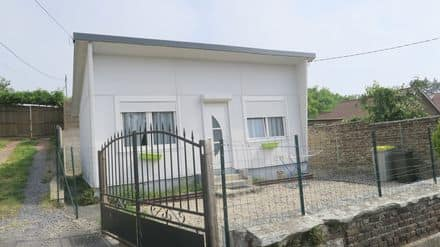 House<span>49</span>m² for rent