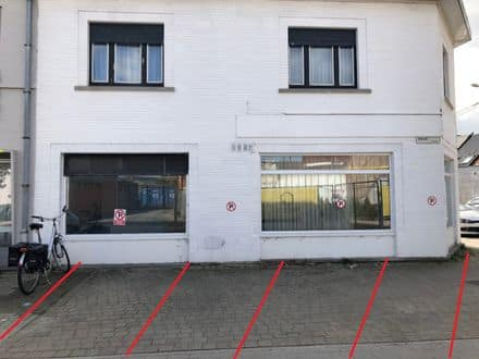 Special property for rent Harelbeke