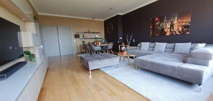Apartment<span>130</span>m² for rent Brussels
