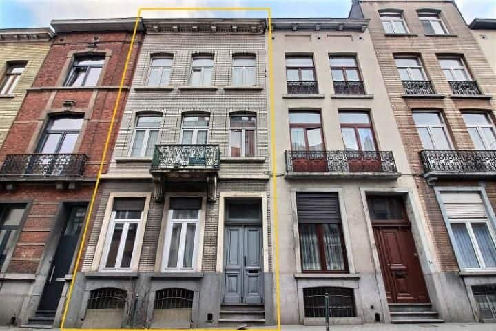 House for sale in Sint Jans Molenbeek