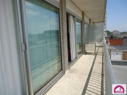 Apartment<span>38</span>m² for rent Westende