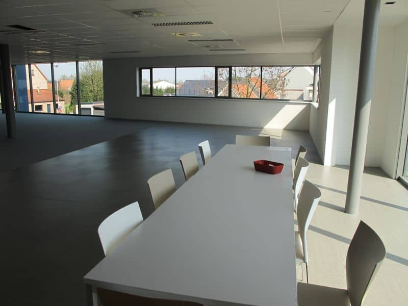 Office for rent in Melle