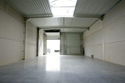 Industrial building<span>288</span>m² for rent