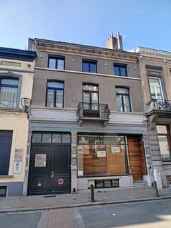 Mixed-use building<span>230</span>m² for rent