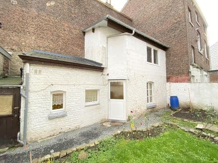 House<span>36</span>m² for rent