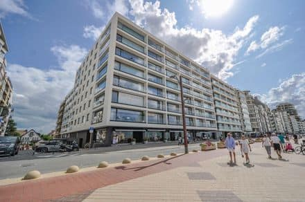 Apartment<span>66</span>m² for rent Knokke