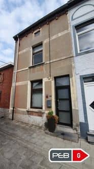 House<span>62</span>m² for rent Gilly