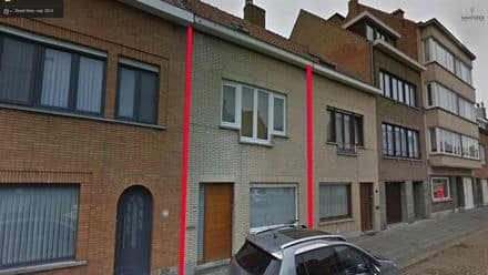 House<span>144</span>m² for rent Ostend