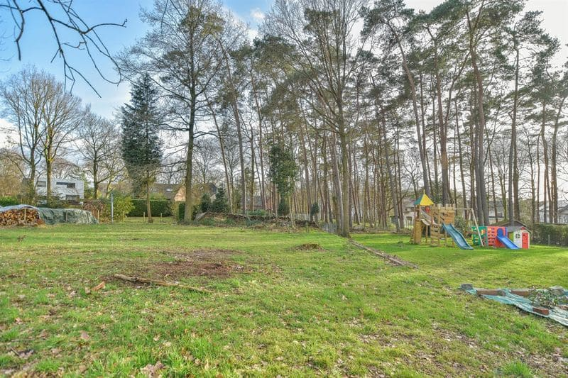 Land for sale in Rixensart