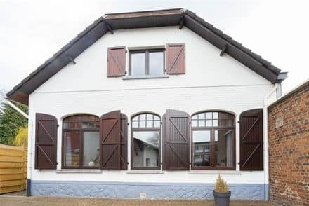 House<span>140</span>m² for rent Wavre