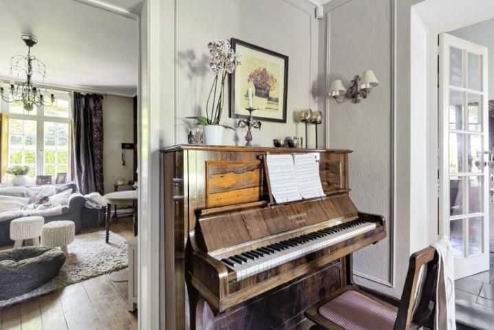 House for sale in Couture Saint Germain