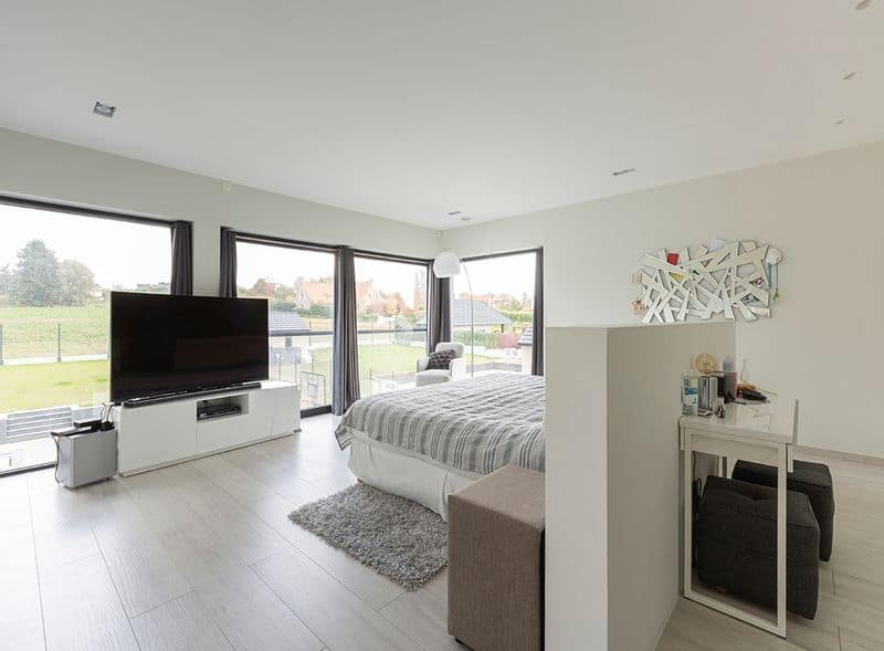 House for sale in Mouscron