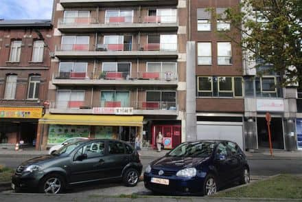 Studio flat for rent Charleroi