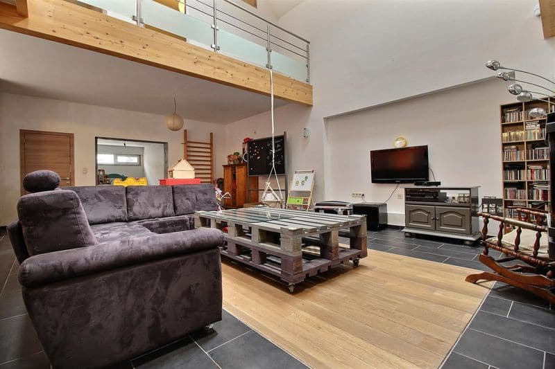 Loft for sale in Dottenijs