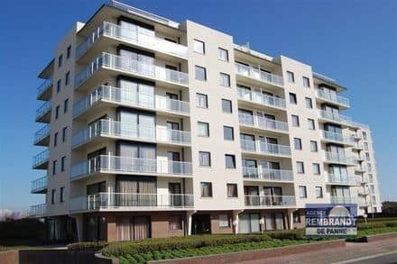 Ground floor flat<span>64</span>m² for rent De Panne