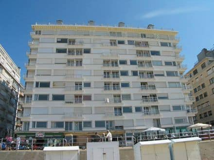 Apartment<span>74</span>m² for rent Westende