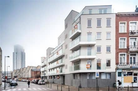 Penthouse<span>137</span>m² for rent Brussels