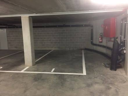 Parking space or garage for rent Dendermonde