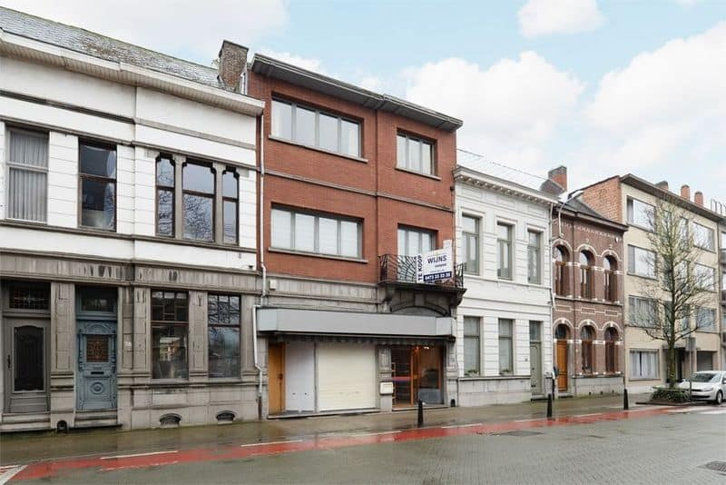 Retail space for sale in Lier