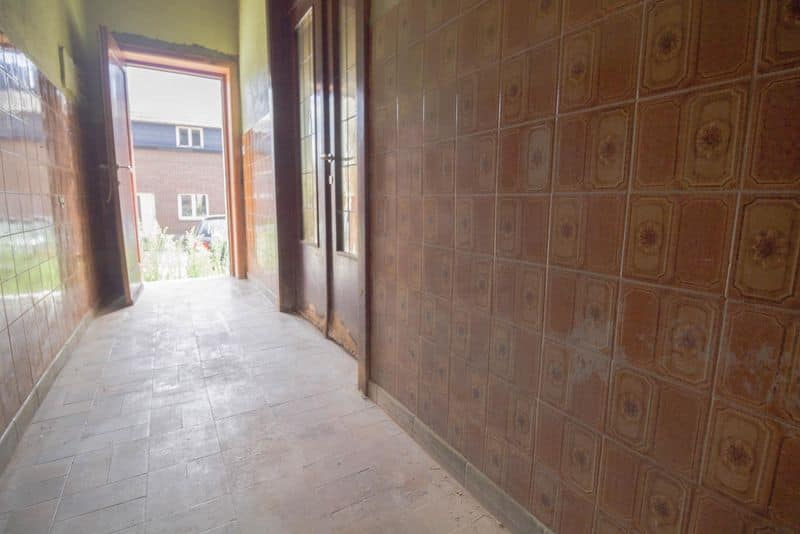 House for sale in Jumet