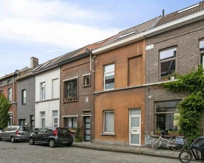 House<span>80</span>m² for rent Ghent