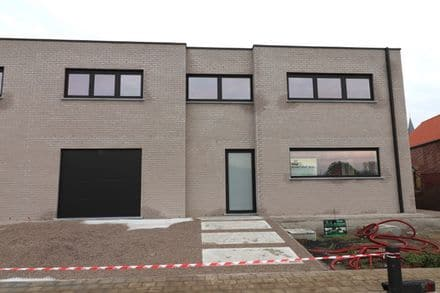 House for rent Ophasselt